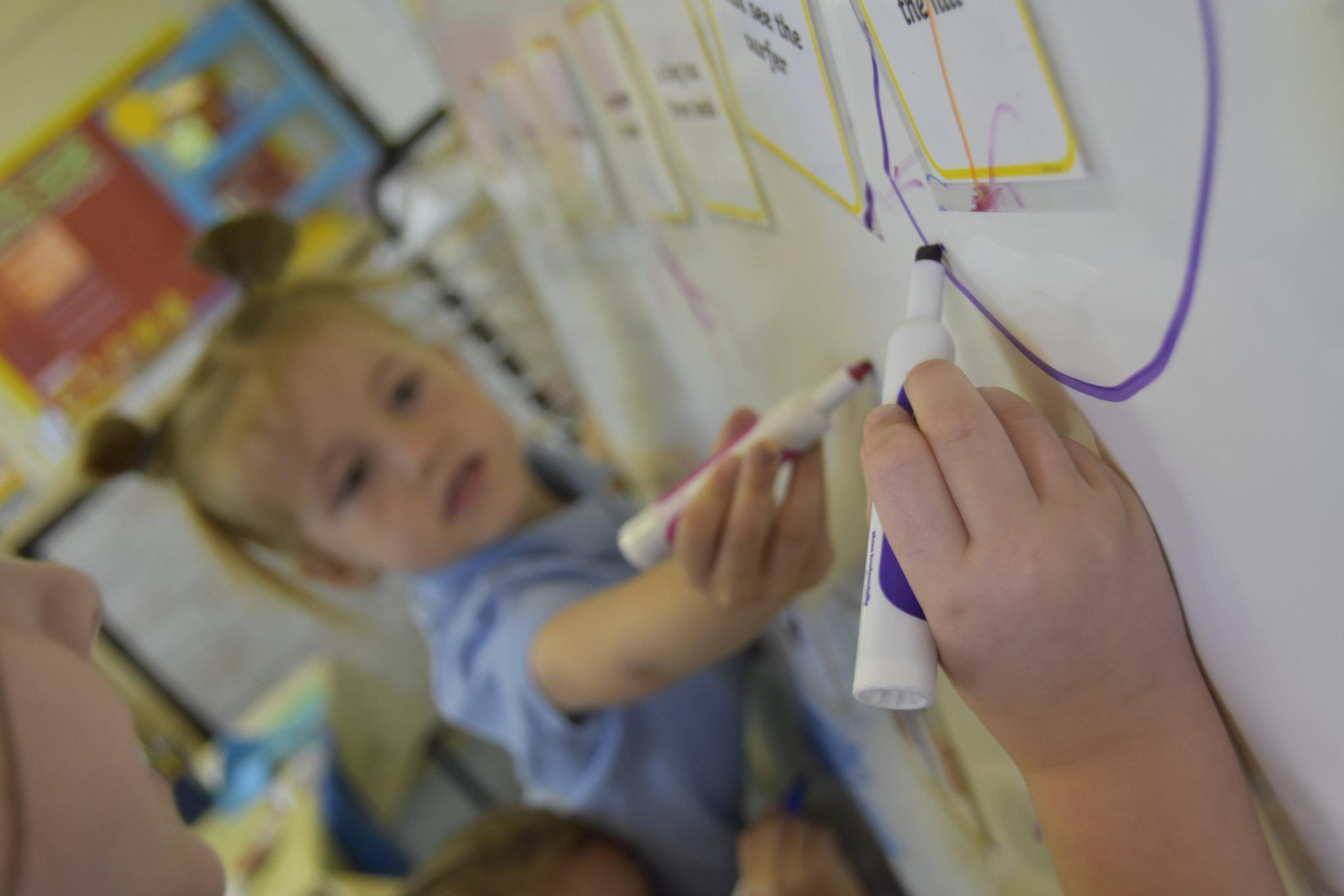 Stradbroke Primary School